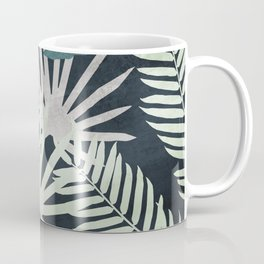 Tropicalia Night Coffee Mug