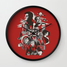 Firefly: Serenity Wall Clock