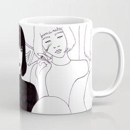 The One Coffee Mug