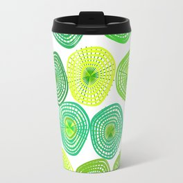 Lemon-Lime Lift Travel Mug