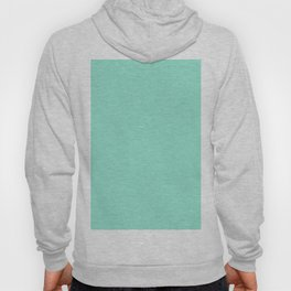 Simply Pure Turquoise Hoody