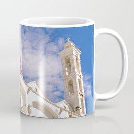 Kyrenia Church Coffee Mug
