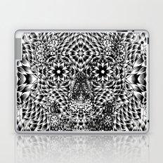 Skull VII Laptop & iPad Skin
