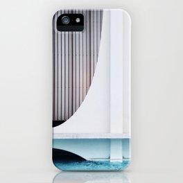 parabolic iPhone Case