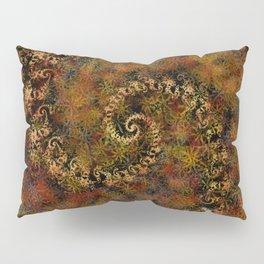 From Infinity - Autumn Pillow Sham