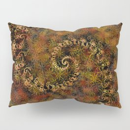 From Infinity - Autumn Pillow Sham
