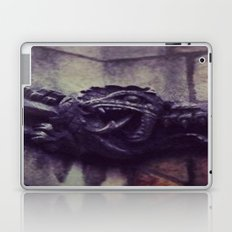 Gargoyle (Yale, CT) Laptop & iPad Skin