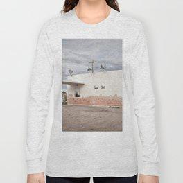 Liquor Store Valentine Long Sleeve T-shirt