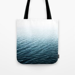 Water Photography Tote Bag