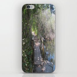 What's on the Other Side? iPhone Skin