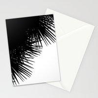 Billy Palms 45 Stationery Cards
