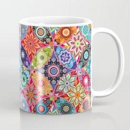 Moroccan bazaar Coffee Mug