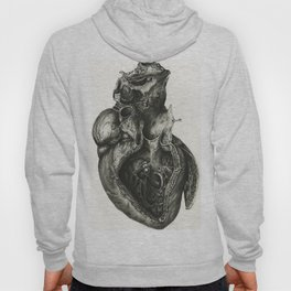 Dissection of the Heart Hoody