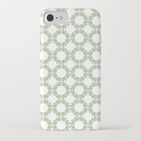 romantic iPhone & iPod Cases featuring Romantic by Yasmina Baggili