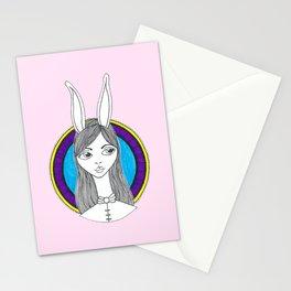 Isha Stationery Cards