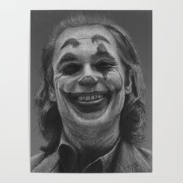 Jokes on You Poster