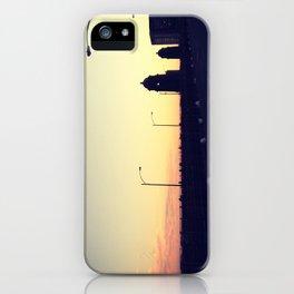 Longfellow iPhone Case