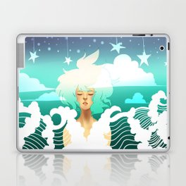 Be Fluid Laptop & iPad Skin