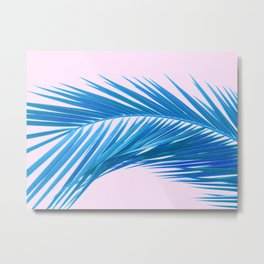 Tropical Dream Metal Print