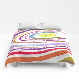 Asso Luminame Boutique Comforters