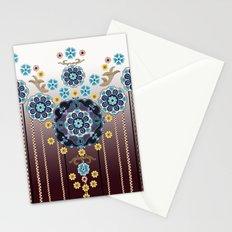Folk Festival Stationery Cards