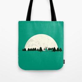 Christmas the 25th Tote Bag