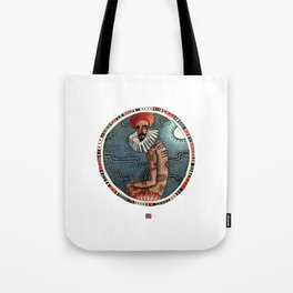 Tribes of our lives Tote Bag