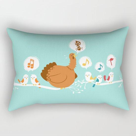 Its a sing along Rectangular Pillow