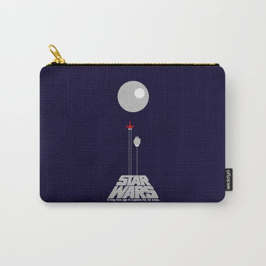A New Hope II Carry-All Pouch