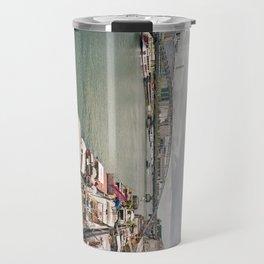 La Seine . Paris Travel Mug