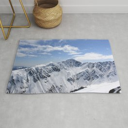 Lowell Point Rug