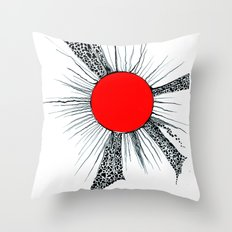 peace for all Throw Pillow