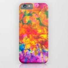 Deterministic Imperfection iPhone 6s Slim Case