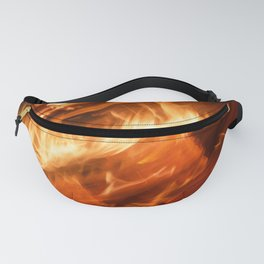 Playing with Fire 15 Fanny Pack