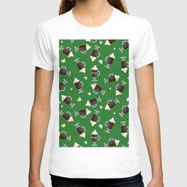 Irish Coffees T-shirt