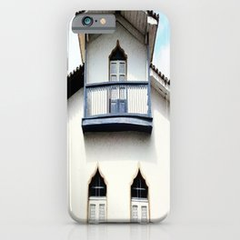 Proportion iPhone Case