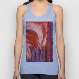 Gates Blowing In The Wind No. 1 Unisex Tank Top