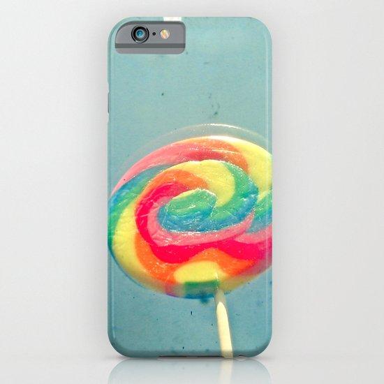 I Can Taste a Rainbow iPhone & iPod Case