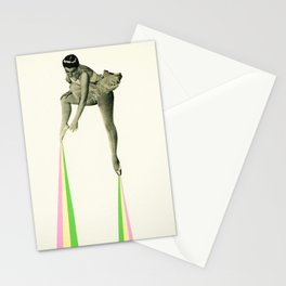 Ballet Moves Stationery Cards