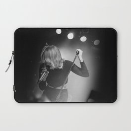 Coeur de Pirate @ The Mod Club (Toronto) Laptop Sleeve