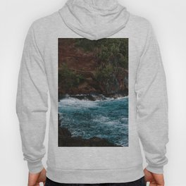 On the Beaches of Maui Hoody