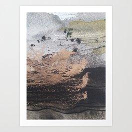 Texture1 Art Print