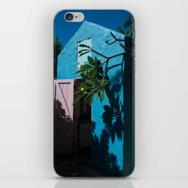 Aesthetically Pleasing Building iPhone Skin