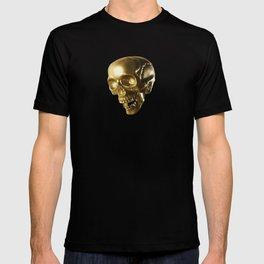 Golden Skull T-shirt
