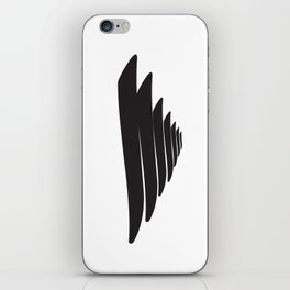 SAZLIK ELİF iPhone Skin