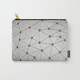 Cryptocurrency network Carry-All Pouch