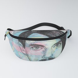 Suck My Kiss Fanny Pack