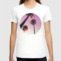 palm tree T-shirts featuring Palm tree by Emma.B