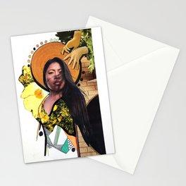 Yalitza Stationery Cards