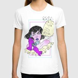 Boys Don't Like When.... T-shirt